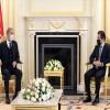 مسؤول كبير بإدارة ترامب: التوصل إلى انفراجة في النزاع بين قطر والسعودية وبلدان أخرى