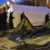 تجدد المواجهات بين المتظاهرين وقوات الأمن في تونس .. بالفيديو