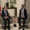 لافروف :أرمينيا وأذربيجان تتفقان على وقف إطلاق النار