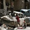 إسرائيل تشعر بالإحباط بعد الهجوم الأمريكي على سوريا