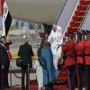 مبعوث واشنطن يبحث مع غريفيث إنهاء الحرب في اليمن