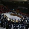 واشنطن تدعو العراق لحماية سفارتها بعد الهجوم الصاروخي