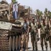 الهجوم التركي والمنطقة الآمنة شمال سوريا