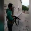 مدفعيات التحالف تساند الجيش في عمليات تحرير مديريات حجة