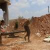 العالم إذ يتفرّج على وحشية روسيا وحلفائها في الغوطة