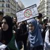 الآلاف من فلسطينيي الخط الأخضر يحيون ذكرى النكبة