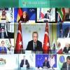 بايدن يدعم حل الدولتين لتسوية الملف الفلسطيني