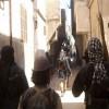 مواقع موالية للنظام السوري : ذوي انفجارات في محيط مطار المزة العسكري غرب دمشق