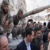عاجل: قوات النظام قامت بتصفية اشخاص في احياء سيطرت عليها في شرق حلب