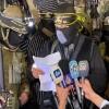 """مصر.. تفاصيل القبض على """"سمكري البني أدمين"""" بعد تسببه في أزمة لفنانة مشهورة"""