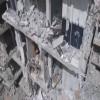الهيئة الإعلامية: دخول ورشات الإصلاح لعين الفيجة جاء بعد اتفاق النظام والمعارضة