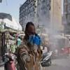 بومبيو يثمن تبرع الأردن بمعدات وقاية صحية إلى وكالة إدارة الطوارئ الأمريكية