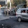"""السلطات الاسرائيلية تغلق بوابة الدخول إلى """"الباقورة"""""""