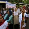 اشتباكات عنيفة في باكستان احتجاجا على اعتقال رجل دين متشدد
