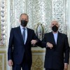 المبعوث الأمريكي لإيران: نريد الوصول لموقف يمكننا من رفع العقوبات عن طهران ويمكنها من الامتثال للاتفاق النووي