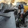 غارات جوية مجهولة على 4 مواقع للنظام السوري وحلفائه في دير الزور