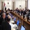 شاهد : مصريون يتظاهرون ضد كورونا