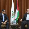 #عاجل.. أكسيوس: التفاهمات تتعلق بتعديلات محتملة على الاتفاق مع #إيران تم التفاوض بشأنها مؤخرا