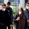 عاجل | الخارجية الإيرانية: وزير الخارجية جواد ظريف التقى نظيره العماني يوسف بن علوي في طهران