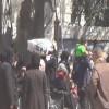 """ماتيس يحذر دمشق من """"حماقة الغاز"""""""