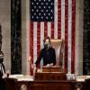 سي إن إن: المستشار القانوني للبيت الأبيض ووزير العدل السابق ويليام بار أخبرا ترمب بعدم جواز العفو عن نفسه