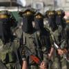 """غارات """"إسرائيلية"""" على غزة بعد """"قذيفة صاروخية"""""""