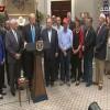بنتاغون: وصول 4 قاذفات أمريكية إلى الشرق الأوسط