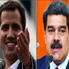 واشنطن تعد برفع عقوبات عن ضباط فنزويليين حال اعترفوا بغوايدو