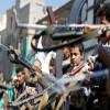 لعبة «جيكل» و«هايد» فلسطينية
