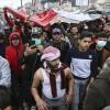 شاهد : بدء تطبيق حظر التجوال في سوريا