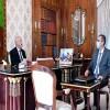 73 نائبا بالبرلمان التونسي يوقعون بيانا يرفض الأمر  الذي ألغى الرئيس بموجبه أبوابا من الدستور