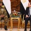 ليبيا.. المشري وسفير ألمانيا يبحثان دعم السلطة الجديدة