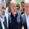 ثلاثي تركيا وإيران وإسرائيل