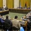 وزارة الري المصرية تقول إن الخارجية أخطرت مجلس الأمن بالخطوة الإثيوبية