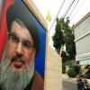 شاهد : أذريو ايران يحرقون شاحنات ارسلتها طهران دعما لأرمينيا