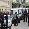 النيابة العامة في مصر: مرسي سقط مغشيا عليه داخل قفص الإتهام وتم نقله للمستشفى