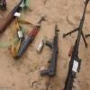 """مقتل أربعة عسكريين بسيناء رغم """"القوة الغاشمة"""""""