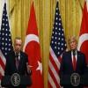 تركيا تستقدم رتلاً عسكرياً جديداً إلى سوريا وترفع تعداد الشاحنات والآليات إلى أكثر من 2000 خلال 12 يوماً