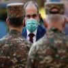 مجلس الأمن القومي في #تونس يقرر تمديد فترة الحظر الصحي الشامل لمكافحة فيروس كورونا إلى 19 أبريل المقبل