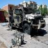 داود اوغلو: لا يمكن لأحد إضفاء الشرعية على قتال تركمان سوريا بحجة قتال تنظيم الدولة