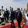 بالصور : ولي العهد الأمير الحسين يواصل تدريباته في قاعدة الملك عبدالله الثاني الجوية