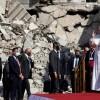 انفجارات عنيفة تضرب مناطق النفوذ الإيراني في ريف البوكمال