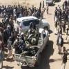 وفد أفغاني برئاسة كرزاي إلى موسكو لمفاوضة طالبان