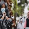 أردوغان: 400 ألف سوري يتوجهون إلى حدود تركيا من إدلب وأعلنا حالة الاستنفار