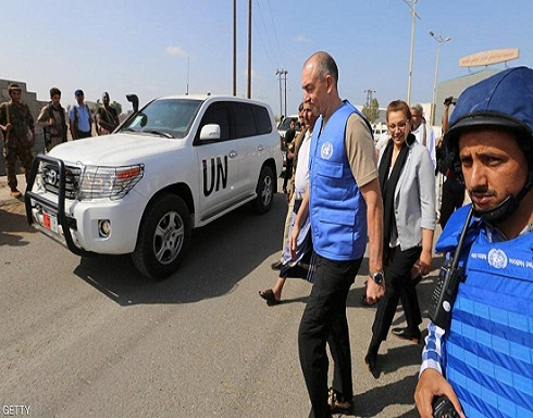الحوثيون يمنعون توزيع الغذاء من مطاحن الحديدة