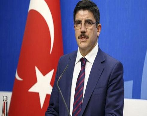 مستشار أردوغان: لا نستبعد وجود طرف ثالث بقضية خاشقجي