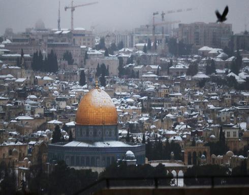 دولة جديدة تعلن عن رغبتها في نقل سفارتها إلى القدس