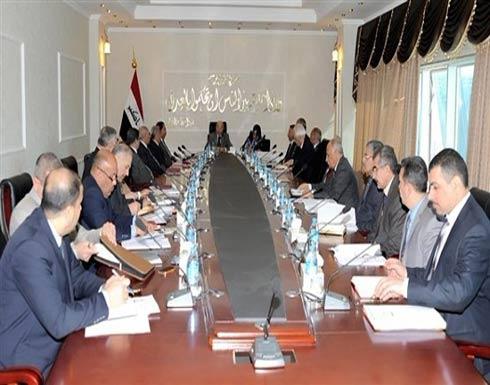 العراق: إحالة 18 وزيراً إلى القضاء