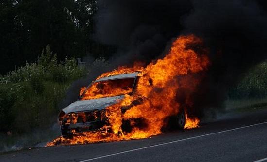 خلال الصيف.. احذر ترك هذة الأشياء داخل السيارة