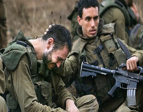 مقتل 100 واصابة 500  جندي اسرائيلي بالسرطان بسب نهر ملوث